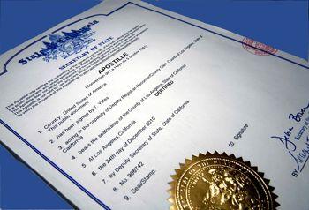Conoce los Requisitos para Apostillar un Documento