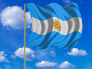 BANDERA ARGENTINA Obtén El Certificado De No Ciudadano Argentino - Cámara Nacional Electoral