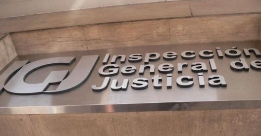 Cómo solicitar un certificado en la Inspección General de Justicia
