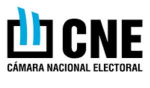 CAMARA NACIONAL ELECTORAL ARGENTINA Obtén El Certificado De No Ciudadano Argentino - Cámara Nacional Electoral