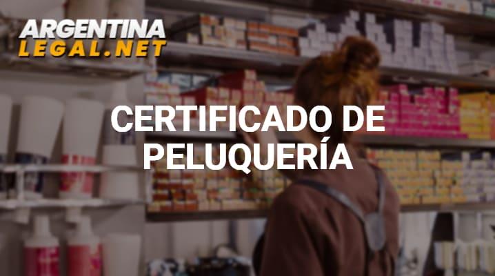 ¡Aprende Peluquería! Conoce Cómo Obtener El Certificado De Peluquería