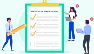 COMO OBTENER EL CERTIFICADO DE FIRMA DIGITAL