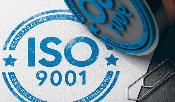 CONOCE COMO OBTENER EL CERTIFICADO ISO 9001