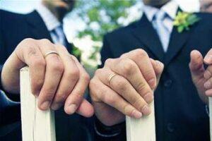 Ceremonia de Matrimonio Igualitario