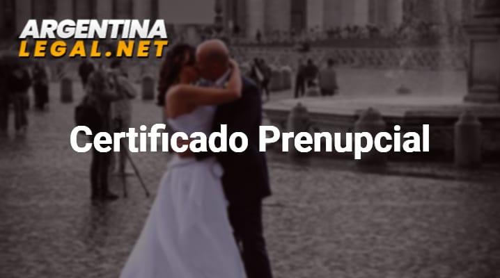 Conoce Como Obtener El Certificado Prenupcial Para Tu Matrimonio