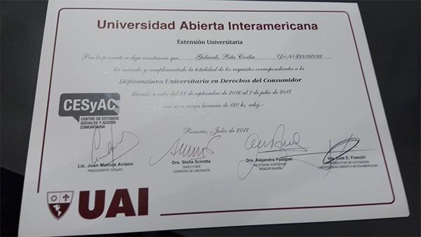 Certificado analítico 2 Conoce Como Pedir El Certificado Analítico De Estudios Universitarios Legalizado