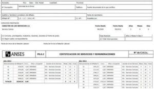 Certificado de Remuneraciones y Servicios 816x428 1 Obtén El Certificado De Servicios Y Remuneraciones