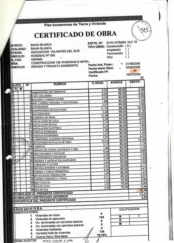 Certificado de obra 8 Conoce Como Obtener El Certificado De Obra Que Necesitas