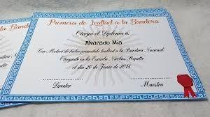 Certificado de promesa a la bandera argentina para imprimir3 1 Como Obtener Un Certificado De Promesa A La Bandera Argentina Para Imprimir