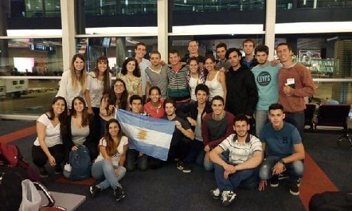 Certificado nacional de autorización para agencias de turismo estudiantil