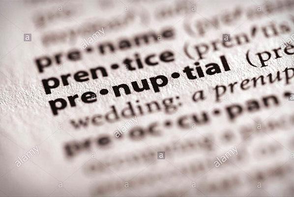 Certificado prenupcial 4 Conoce Como Obtener El Certificado Prenupcial Para Tu Matrimonio