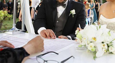 Certificado prenupcial 5 Conoce Como Obtener El Certificado Prenupcial Para Tu Matrimonio