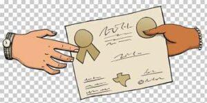 Como obtener el certificado de cobertura de automotor