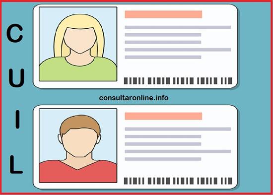 Como saber mi cuil 5 Conoce Como Saber Mi CUIL O Código Único De Identificación Laboral