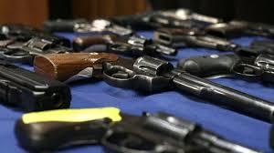 Comprar un arma