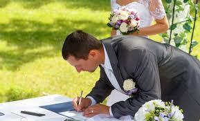 Conoce los Requisitos para Casarse por el Civil en Argentina