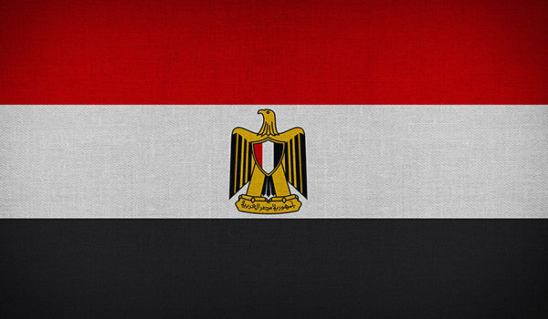 EMBAJADA DE EGIPTO