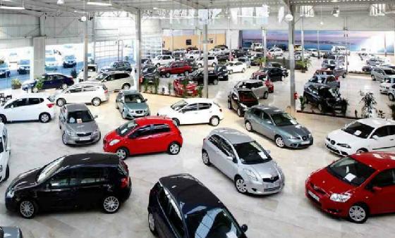 Formulario 13 - Transferencia de Automotor en Argentina
