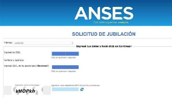 Formulario 6.258 4 Conoce Como Completar El Formulario 6.258 De Información Sumaria - ANSES