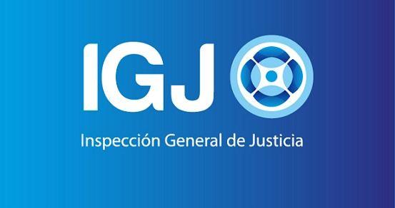 Formulario IGJ