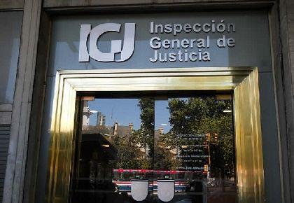 Formulario IGJ4 Conoce Como Tramitar Los Formularios IGJ - Inspección General De Justicia