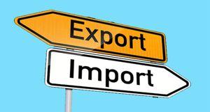 Importacion y exportacion en arg
