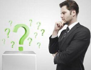 Preguntas frecuentes ITV NR