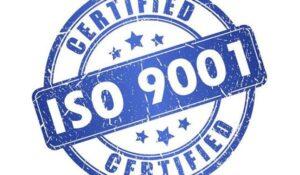 QUE SON LOS CERTIFICADOS ISO 9001