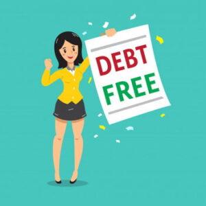 Que es el certificado de libre deuda
