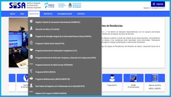 Obtener registro de vacunas paso 2