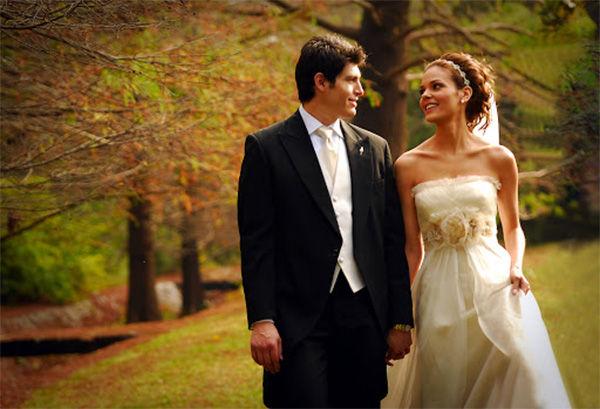 Requisitos para casarse por iglesia