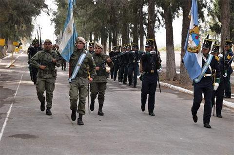 Requisitos para entrar al ejército Argentino 1 Conoce AQUÍ Los Requisitos Para Entrar Al Ejército Argentino
