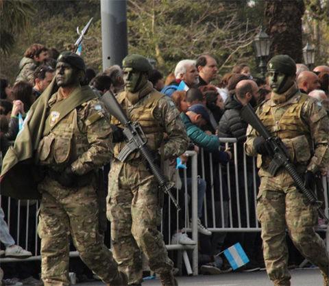 Requisitos para entrar al ejército Argentino 3 Conoce AQUÍ Los Requisitos Para Entrar Al Ejército Argentino