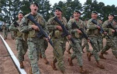 Requisitos para entrar al ejército Argentino 4 Conoce AQUÍ Los Requisitos Para Entrar Al Ejército Argentino