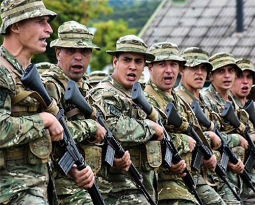 Requisitos para entrar al ejército Argentino 5 Conoce AQUÍ Los Requisitos Para Entrar Al Ejército Argentino