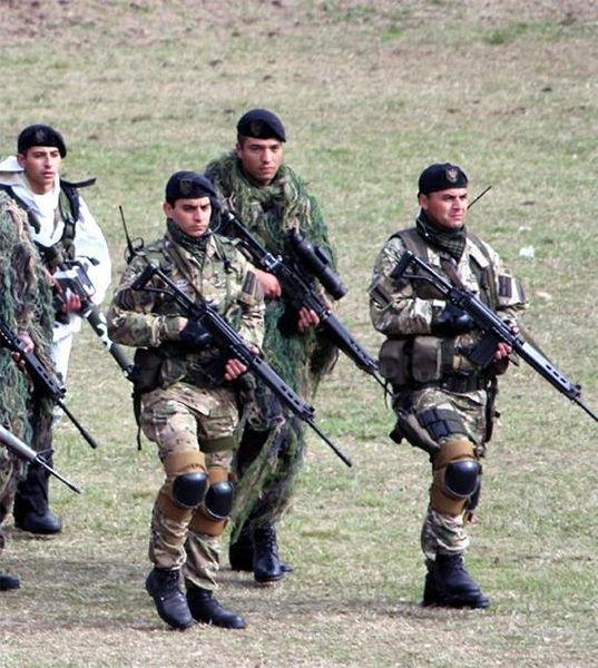 Requisitos para entrar al ejército Argentino 7 Conoce AQUÍ Los Requisitos Para Entrar Al Ejército Argentino