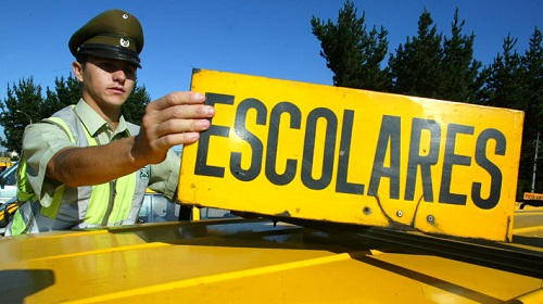 Requisitos para habilitar transporte escolar en Argentina