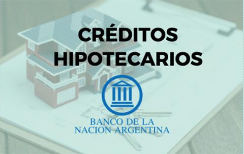 Requisitos para préstamos hipotecarios Banco Nación 7 Conoce Los Requisitos Para Préstamos Hipotecarios En Banco Nación