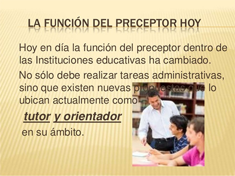 Requisitos para ser preceptor 8 Tramites Y Requisitos Para Ser Preceptor En Argentina