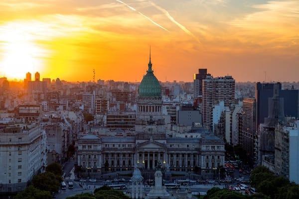 Requisitos para trabajar en Argentina siendo extranjero