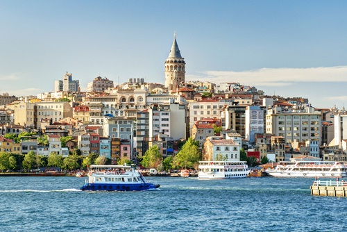Requisitos para viajar a Turquía desde Argentina