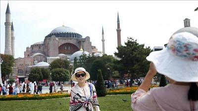 Turismo en Turquía
