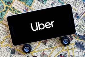 Uber intro