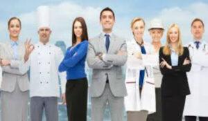 chef trabajador Obtén El Certificado De Servicios Y Remuneraciones