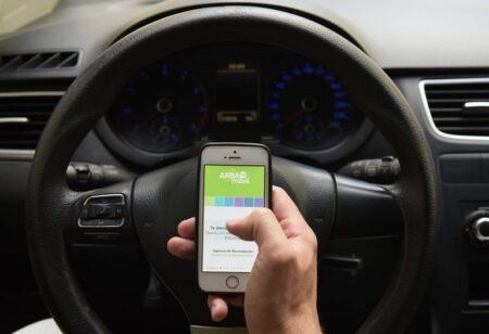 consulta patente vehiculo