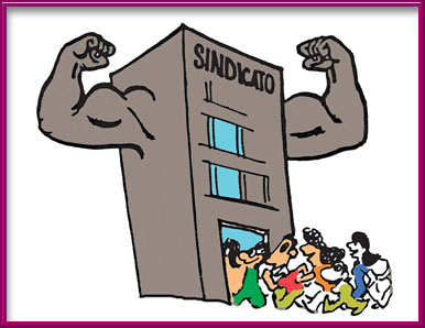 fuerza sindical