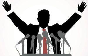 elecciones de Intendente