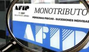 imagen 3 Cómo Obtener La Constancia O Certificado De Monotributo - AFIP