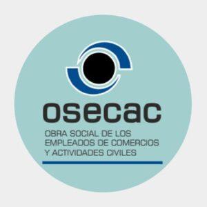 LOGO OSECAC