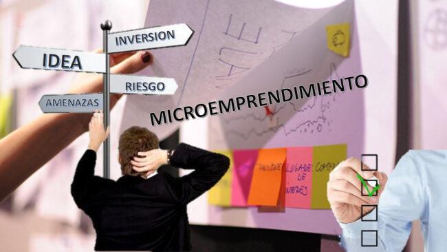 microemprendimiento intro